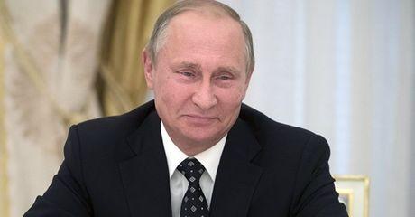 """Tại sao Tổng thống Putin lại """"ganh tị"""" với nghề nhà giáo?"""