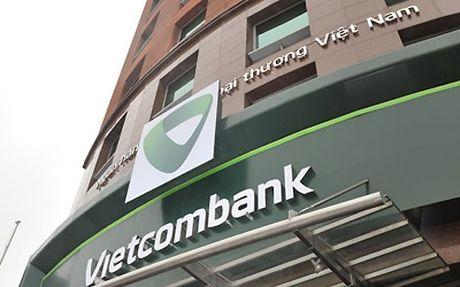 Vietcombank sap mo ngan hang con co von 80 trieu USD tai Lao - Anh 1