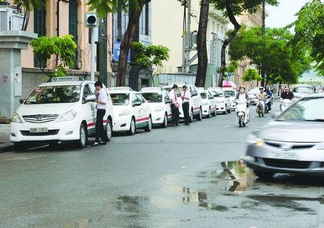 Tai xe taxi lai xe ve Vung Tau luc nua dem can chu y - Anh 1