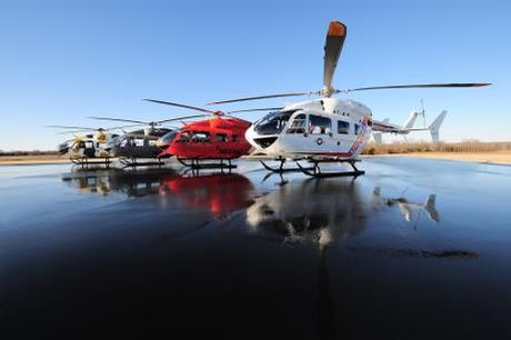 Ba Lan ngung dam phan ve boi thuong voi Airbus Helicopters - Anh 1