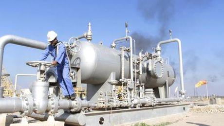 OPEC du bao gia dau se giu o muc 50-60 USD/thung - Anh 1