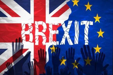 Van de Brexit: EU can tien hanh cai cach sau rong - Anh 1