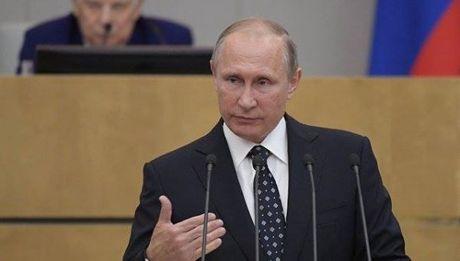 Putin: 'Suc manh nam trong su dong long dan toc' - Anh 1