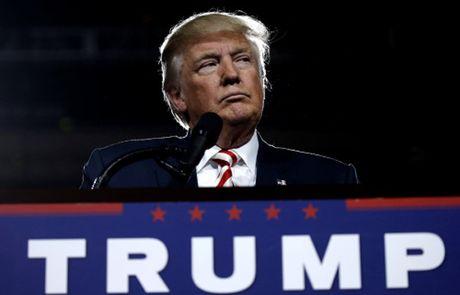 Ong Trump to Nga pha vo thoa thuan Syria, khong ton trong lanh dao My - Anh 1
