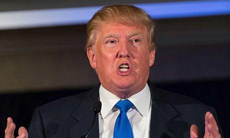 Chuyen gia My: 'Donald Trump se giu kin ho so thue den cung' - Anh 1