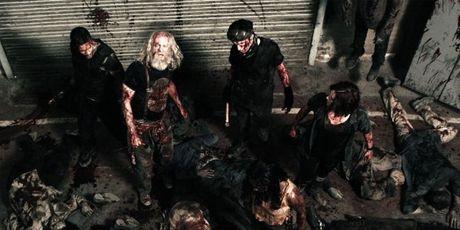 'Z Nation' tuyen bo 'The Walking Dead' tuoi…? - Anh 1