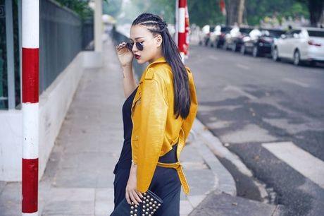 Kham pha thuc don giup DJ Tit giam 12 ki sau sinh - Anh 4
