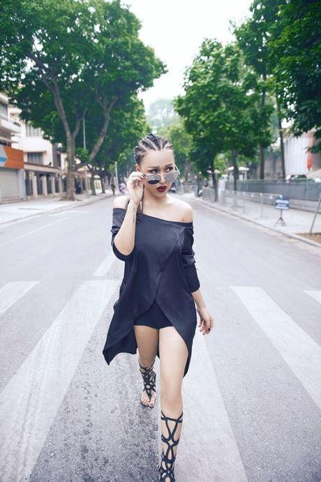 Kham pha thuc don giup DJ Tit giam 12 ki sau sinh - Anh 6