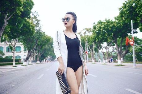 Kham pha thuc don giup DJ Tit giam 12 ki sau sinh - Anh 7