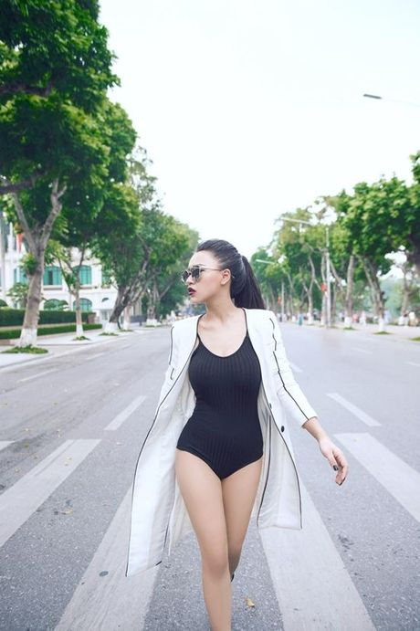 Kham pha thuc don giup DJ Tit giam 12 ki sau sinh - Anh 8