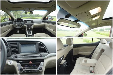 Hyundai Elantra va Kia Cerato: Cuoc dua giua nhung 'ke bam duoi' - Anh 4