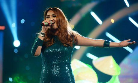 Fan Ha Ho da xoay My Tam dung tien mua nguoi ham mo; khan gia ung ho xoa so Vietnam Idol - Anh 2