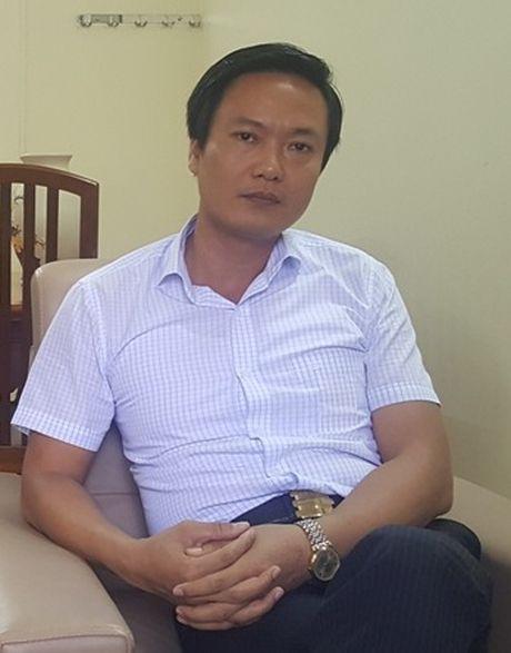Ha Noi: Chi cuc truong Chi cuc Tai chinh DN khong ly giai duoc viec de DNNN ban dat tra hinh - Anh 2
