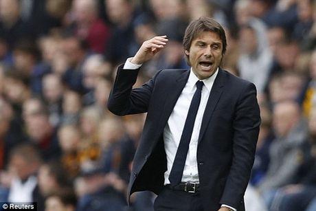 Chelsea nang cap hang thu bang sao Lazio - Anh 1