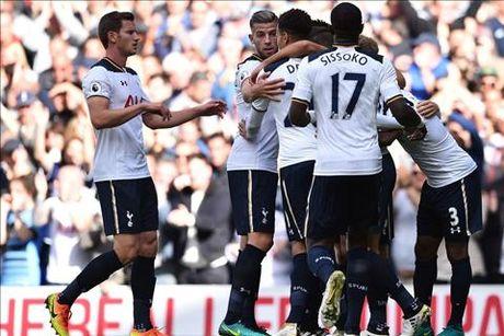 Vi sao Tottenham co the vo dich Premier League 2016/17? - Anh 2