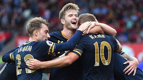 Vi sao Tottenham co the vo dich Premier League 2016/17? - Anh 6