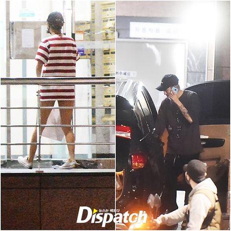 My nhan Seolhyun tro lai cang 'loi hai' hon voi mai toc ngan sau khi chia tay Zico - Anh 4