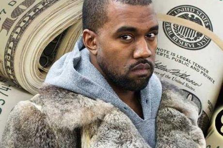 Tai nang, giau co va yeu vo hon tat ca - Kanye West moi la 'soai ca' dich thuc cua showbiz - Anh 2