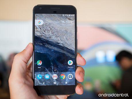 Google Pixel khong chi co camera tot hon iPhone 7 - Anh 2