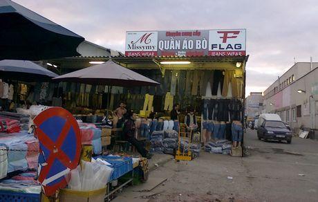 Mafia goc Viet thong tri 'thu phu ma tuy' Trung Au - Anh 2