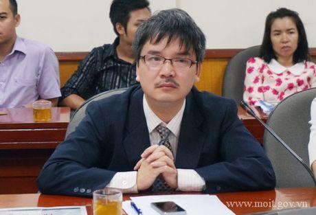 Bo Cong Thuong: Vinaxuki la bai hoc dat gia trong dau tu - Anh 1