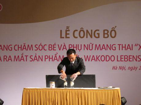 Cong nghe phun suong say kho giup tang chat luong sua - Anh 1
