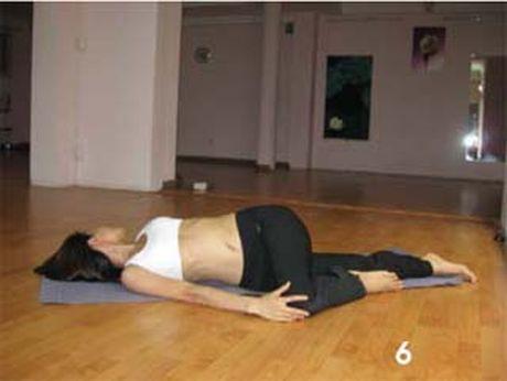 6 tu the yoga mem deo lam thon gon vung bung - Anh 6