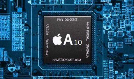 Chip moi cua Apple co hieu suat cuc 'khung' - Anh 1
