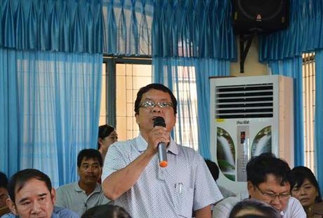 Cu tri Da Nang de nghi phong anh hung cho ong Ba Thanh - Anh 2
