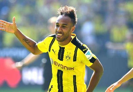 'Sieu sat thu' cua Dortmund 'dong dua' ca Real lan Man City - Anh 1