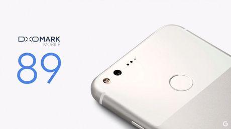 """Pixel khong co camera loi"" - Google lien tiep da xoay Apple trong su kien dem qua - Anh 1"