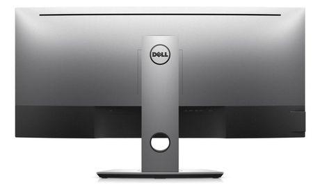 Dell ra mat 2 man hinh ultrawide moi U2917W va U3417W: Cong hon mot chut, gia va thong so van vay - Anh 3