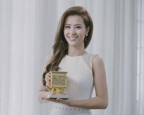 Dong Nhi den voi MTV EMA: Ai huong loi? - Anh 1