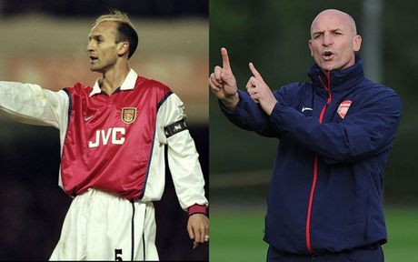 Doi hinh da tran dau tien cua Arsene Wenger o Arsenal gio ra sao? - Anh 5