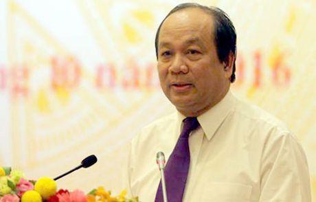 Tang truong kinh te 2016 rat kho de dat 6,7% nhu Quoc hoi de ra - Anh 1
