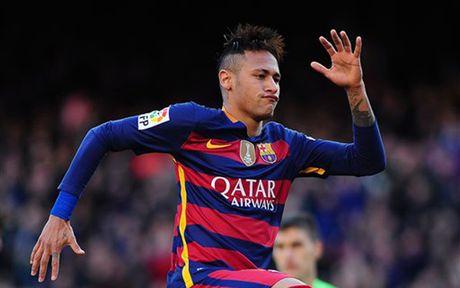 Top 10 cau thu huong luong cao nhat Barca: Messi va phan con lai - Anh 10