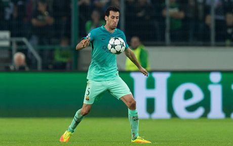 Top 10 cau thu huong luong cao nhat Barca: Messi va phan con lai - Anh 7