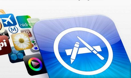 Apple dua vao hoat dong trung tam phat trien ung dung iOS - Anh 1
