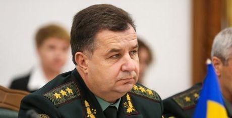 Ukraine tang chi tieu quoc phong, chuan bi tinh huong xau - Anh 2