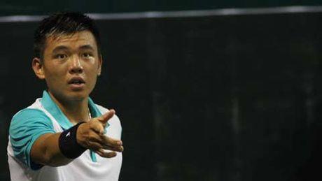 Hoang Nam, Hoang Thien duoc dac cach tham du giai Vietnam Open 2016 - Anh 1