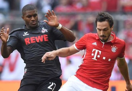 Co mot Bundesliga hap dan chang kem Premier League - Anh 1