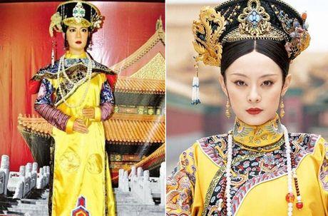 Tuong sap cua Ton Le qua xau khien fan soc nang - Anh 6