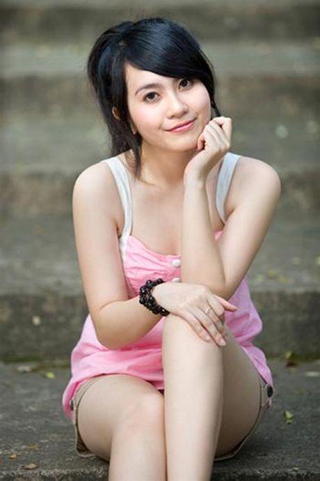 Ghen ti voi cuoc song o My cua Miss Teen Huyen Trang - Anh 1
