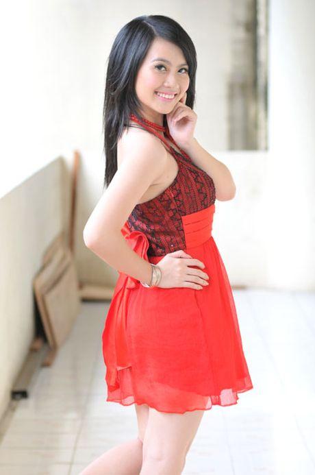 Ghen ti voi cuoc song o My cua Miss Teen Huyen Trang - Anh 3