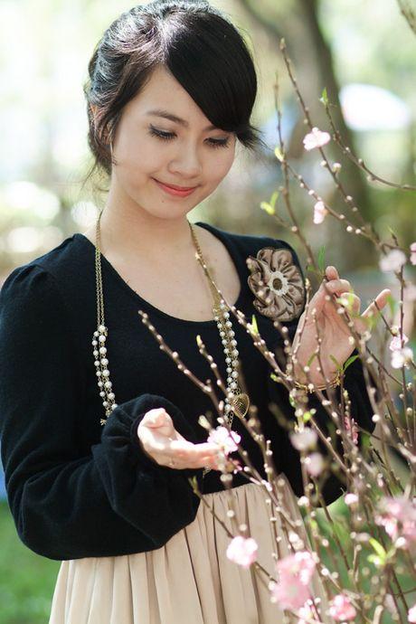 Ghen ti voi cuoc song o My cua Miss Teen Huyen Trang - Anh 4
