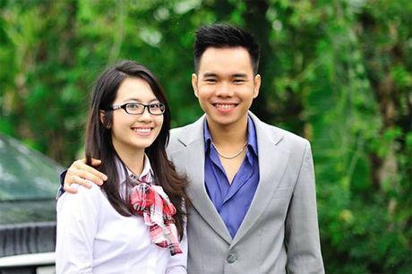 Ghen ti voi cuoc song o My cua Miss Teen Huyen Trang - Anh 6