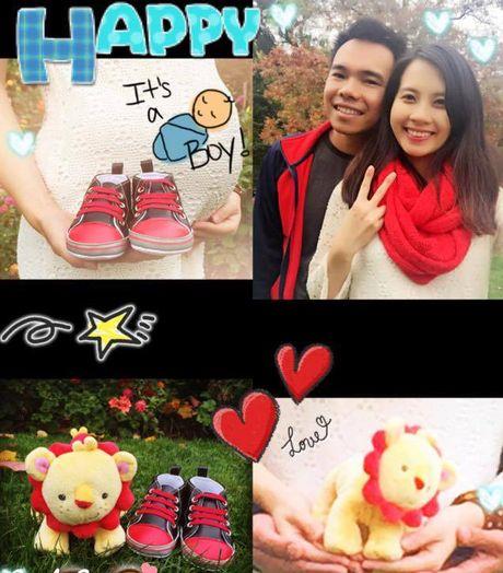 Ghen ti voi cuoc song o My cua Miss Teen Huyen Trang - Anh 8
