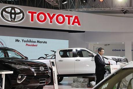 "Cung Toyota ""kien tao phong cach"" - Anh 2"