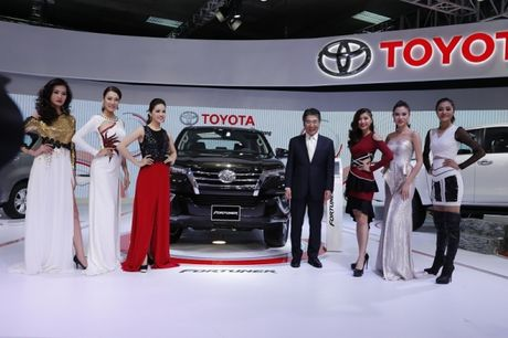 "Cung Toyota ""kien tao phong cach"" - Anh 3"