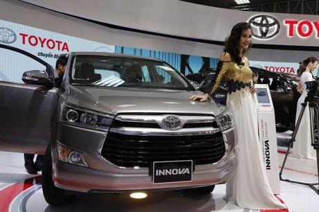 "Cung Toyota ""kien tao phong cach"" - Anh 4"